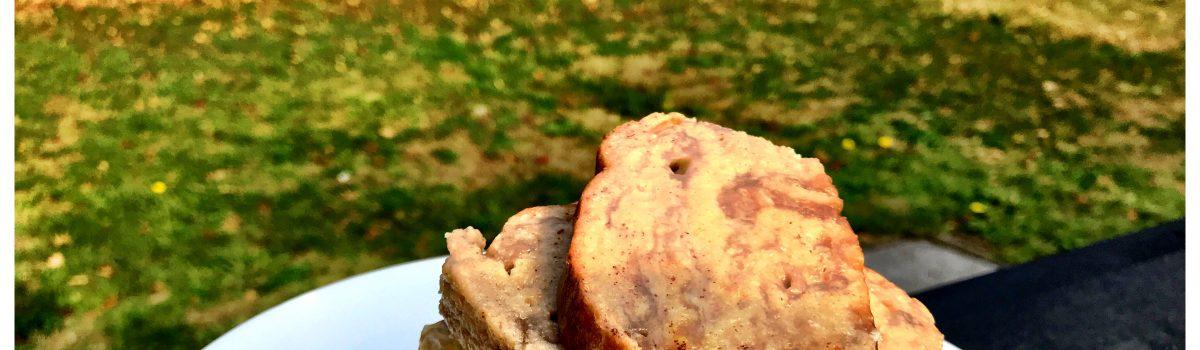 Recept Wentel teefjes van Fries suikerbrood van bakkerij Schuthof, Schiermonnikoog